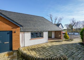 Thumbnail 4 bed barn conversion for sale in Cotton Of Colliston, Colliston, Angus