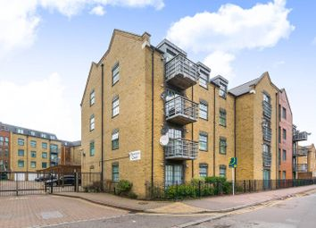 Thumbnail 1 bed flat for sale in Hewetts Quay, Barking