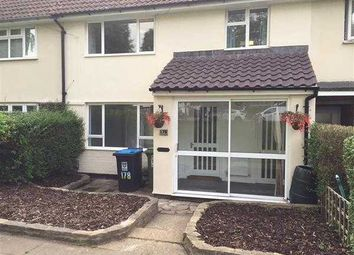 Thumbnail 3 bed terraced house to rent in Boxted Road, Hemel Hempstead