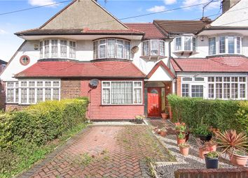 3 bed terraced house for sale in Manor Close, Kingsbury, London, London NW9