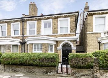 Thumbnail 5 bed property to rent in Lammas Park Road, London