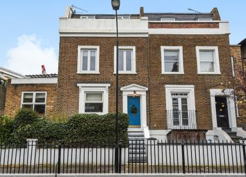 Thumbnail 2 bed flat for sale in Cambridge Grove, London