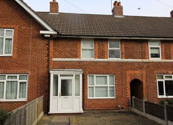 Thumbnail 2 bed terraced house to rent in West Boulevard, Quinton, Birmingham