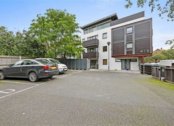 Thumbnail 1 bed flat for sale in Lordship Lane, Leveande, East Dulwich