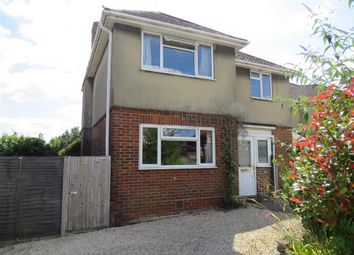 Thumbnail 2 bed flat to rent in Witts Hill, Southampton