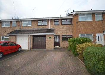 Thumbnail 3 bed terraced house for sale in Horstone Crescent, Great Sutton, Ellesmere Port