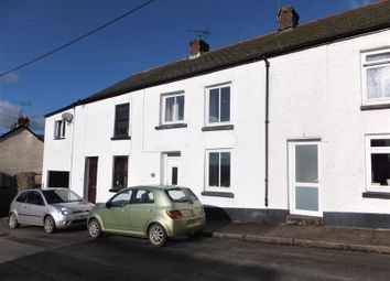 Thumbnail 2 bed property for sale in Higher Street, Hatherleigh, Okehampton