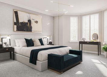Thumbnail 3 bed flat for sale in Penthouse, 49 Bassett Road, London