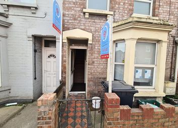 Thumbnail 4 bed terraced house to rent in Francis Woodcock Trading Estate, Barton Street, Tredworth, Gloucester