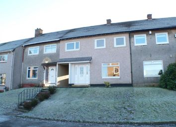 Thumbnail 4 bed terraced house for sale in Telford Road, Murray, East Kilbride