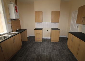 Thumbnail 2 bed terraced house to rent in Hart Street, Burnley