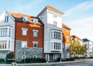 Thumbnail 2 bed flat to rent in Old Watling Street, Canterbury