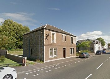 Thumbnail 1 bed flat for sale in 23, Main Street, Flat 2, Glengarnock KA143Ax