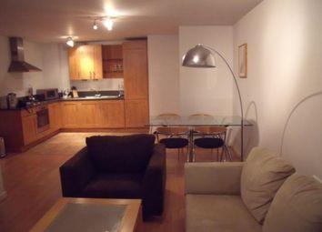 Thumbnail 2 bed flat to rent in Aspect 14, Elmwood Lane, Leeds