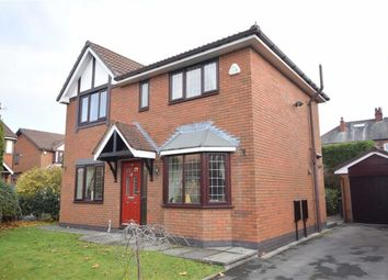 Thumbnail 3 bed detached house for sale in Taunton Lawns, Ashton-Under-Lyne