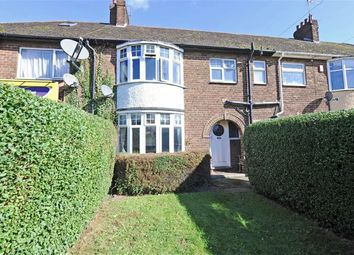 Thumbnail 3 bed terraced house for sale in Irthlingborough Road, Wellingborough