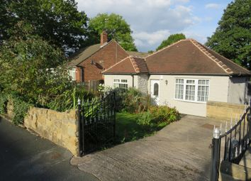 Thumbnail 2 bed detached bungalow for sale in Fearnville Mount, Leeds