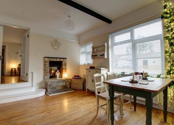 Thumbnail 2 bed cottage for sale in Bridge Street, Langham