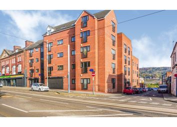 1 bed flat for sale in 178 Infirmary Road, Sheffield S6