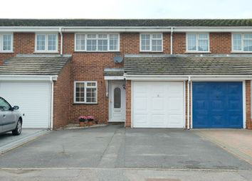 3 bed terraced house for sale in Primula Way, Springfield, Chelmsford CM1