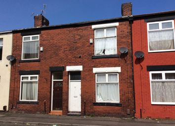 Thumbnail 2 bedroom terraced house for sale in Gordon Street, Openshaw