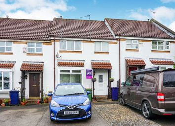 Thumbnail 3 bed terraced house for sale in Rothwell Mews, Eston, Middlesbrough