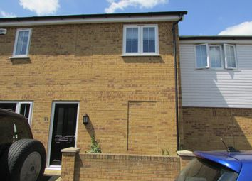 Thumbnail 1 bed flat to rent in Cobden Road, Sevenoaks, Kent