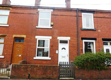 Thumbnail 2 bed terraced house to rent in Ashdown Road, Wakefield