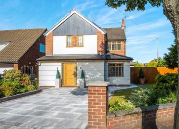 Thumbnail 3 bed detached house for sale in Woodlands Road, Formby, Liverpool, Merseyside