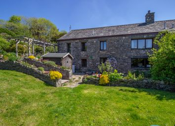 Thumbnail 4 bed barn conversion for sale in 1 High Fell Gate Barn, Cartmel Road, Grange-Over-Sands