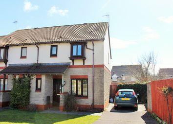 Thumbnail 3 bed property for sale in Llys Dwynwen, Llantwit Major
