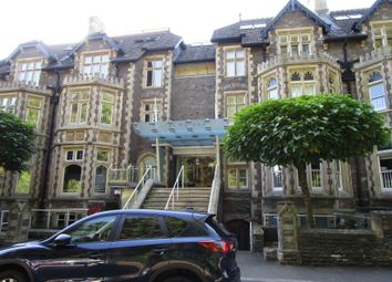Thumbnail 2 bed flat to rent in Elmdale Road, Tyndalls Park, Bristol