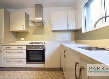 Thumbnail 2 bed flat to rent in Clermont Terrace, Brighton, East Sussex