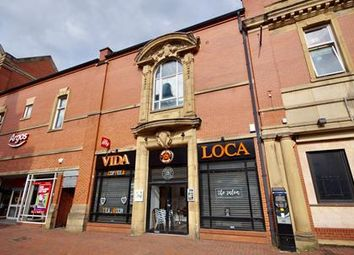 Thumbnail Commercial property to let in 36, Bridge Street, Bolton