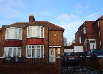 Thumbnail 2 bed semi-detached house for sale in Robsheugh Place, Newcastle Upon Tyne, Tyne And Wear