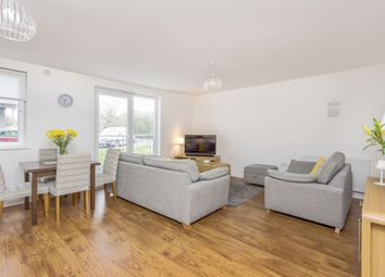 Thumbnail 2 bedroom flat for sale in 3/1 Lochend Butterfly Way, Lochend, Edinburgh
