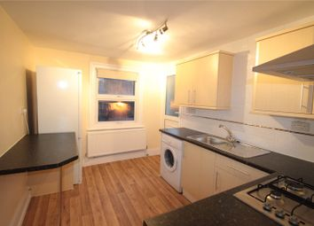 Thumbnail 3 bed flat to rent in Axminster Road, Islington, London