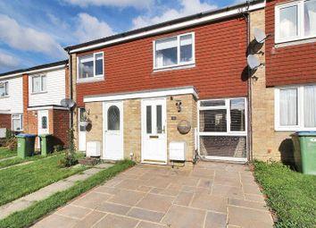 Thumbnail 2 bed terraced house for sale in Bearsden Way, Broadbridge Heath, West Sussex