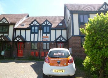 Thumbnail 2 bed property to rent in Courtlands Way, Ravenhill, Swansea