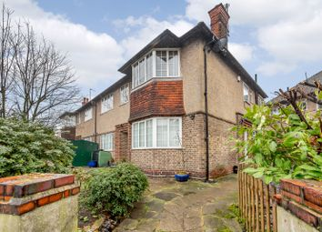 Thumbnail 3 bed flat for sale in Blairderry Road, London