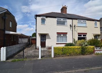 Thumbnail 3 bed semi-detached house to rent in Hawthorn Road, Little Sutton, Ellesmere Port, Cheshire
