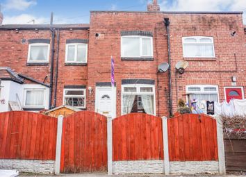 Thumbnail 2 bed terraced house for sale in Westbury Place South, Leeds