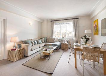 Thumbnail 1 bed flat for sale in Whitelands House, Cheltenham Terrace, London