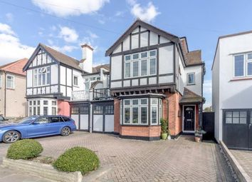 Thumbnail 5 bed semi-detached house for sale in Leigh-On-Sea, Essex, United Kingdom