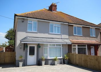 Thumbnail 3 bed semi-detached house for sale in Bristol Road, Bridgwater
