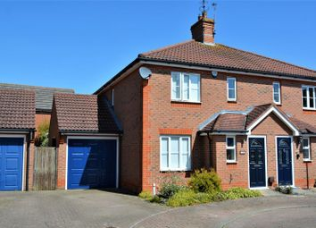 3 bed semi-detached house for sale in Tarret Burn, Didcot OX11