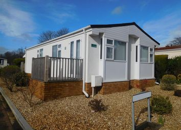 2 bed property for sale in Moonridge, Newport Park, Topsham EX3