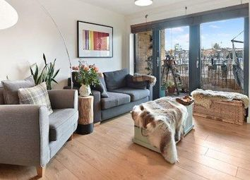 Thumbnail 2 bed flat for sale in Bourbon Road, London