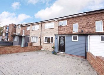 Meadow Road, Bushey WD23. 3 bed terraced house