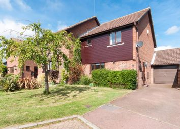 Thumbnail 3 bed semi-detached house for sale in Tormore Park, Deal